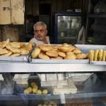 City Food – Kachori, Around Town