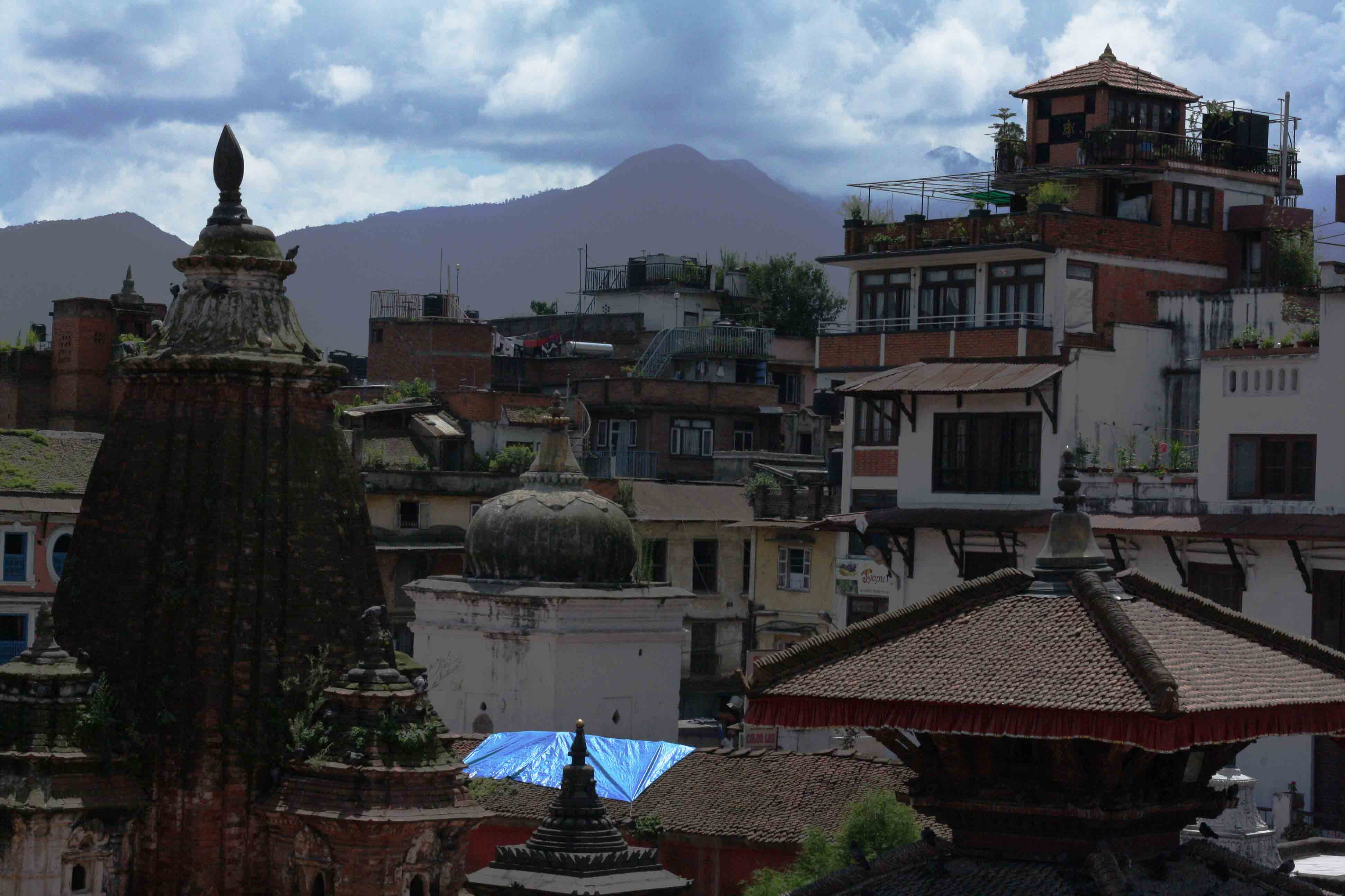 City Travel – Hindu/Buddhist Heritage, Kathmandu