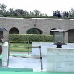City Monument – Gandhi's Samadhi, Rajghat