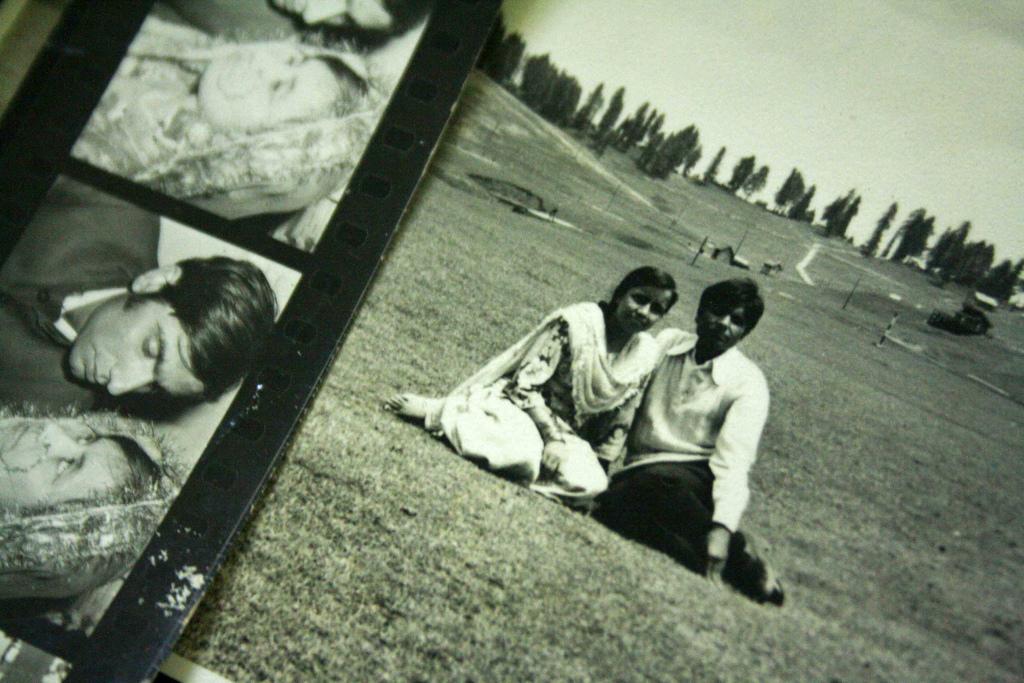 Family Album – The Sattars, Pahari Imli