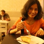 Delhi's Proust Questionnaire – Sanchita Guha, Appetite German Bakery