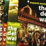 New in Town – Boxed Set, The Delhi Walla Books