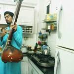 City Moment – The Kitchen Concert, Nizamuddin East