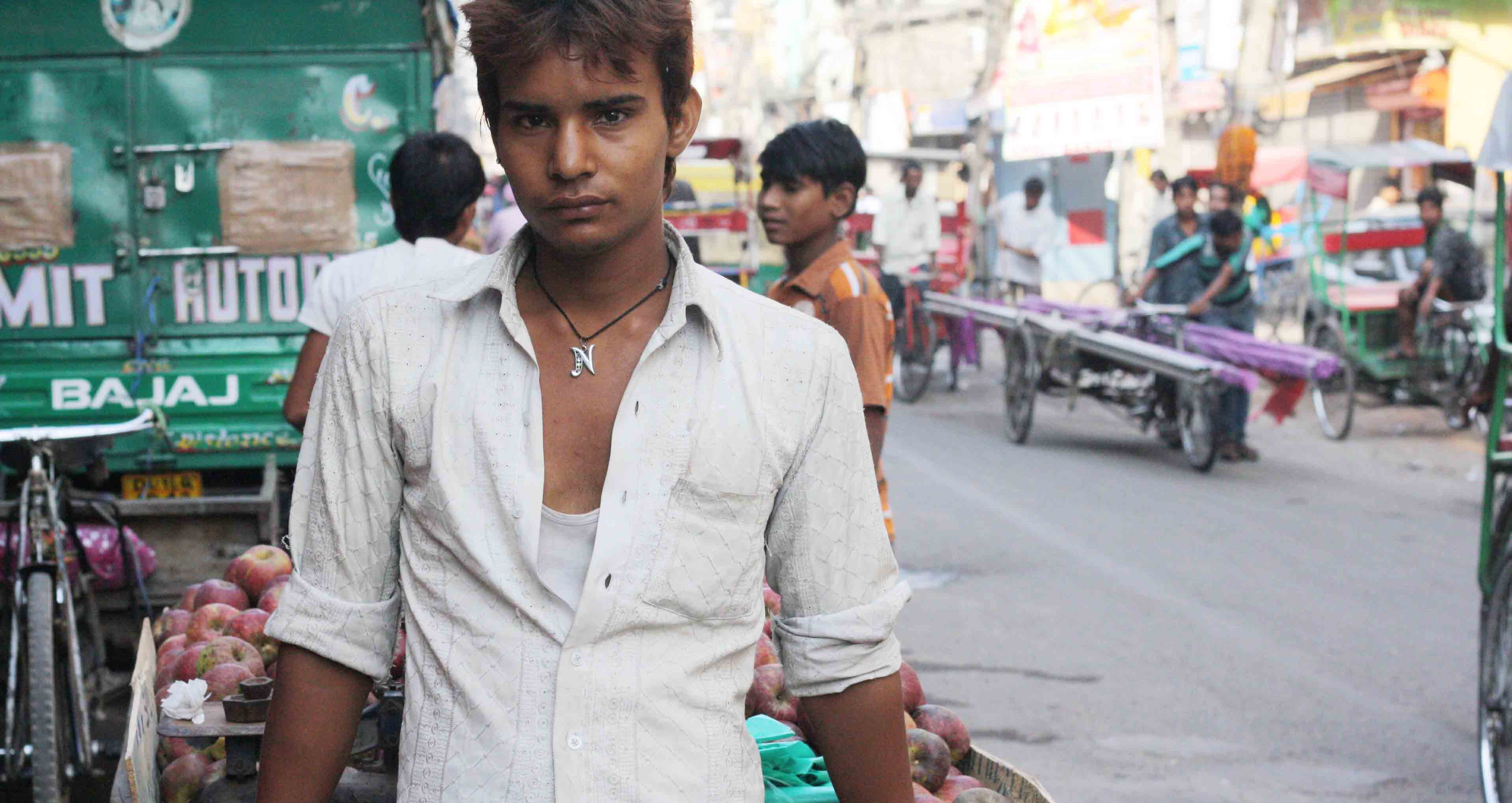 City Style – The Classy Delhiwalla, Tilak Nagar