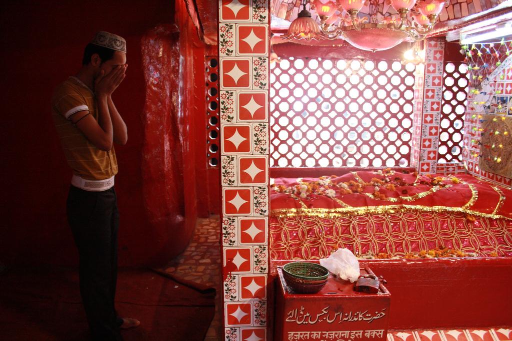 City List - 22 Sufis, Around Town