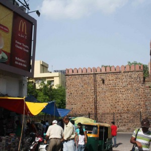 City List - Old Gates, Walled City