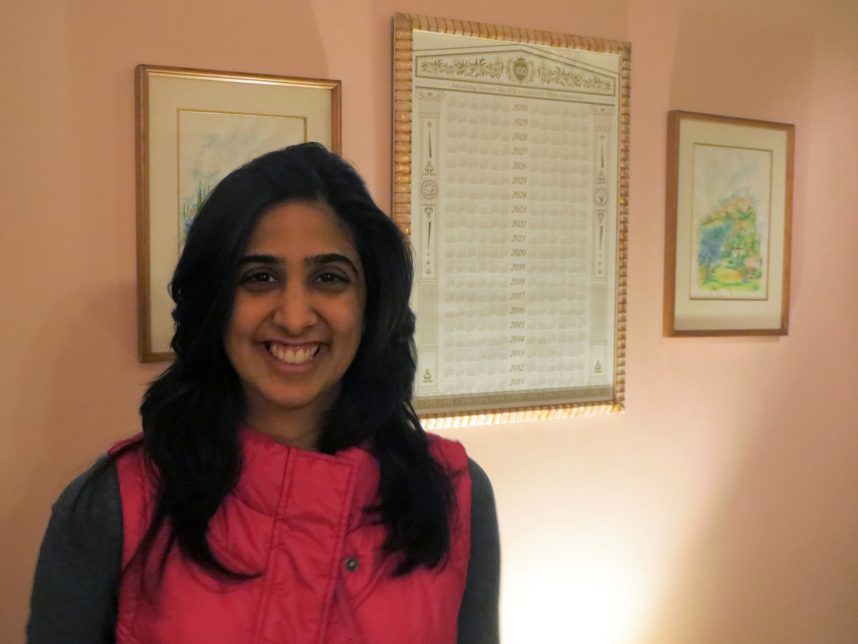 Delhi's Proust Questionnaire – Supriya Anand, Noida Sector 44