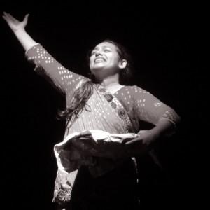 City Culture - Brecht in Delhi, Sri Ram Centre