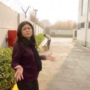 Delhi's Proust Questionnaire – Supriya Chatterjee, Gurgaon