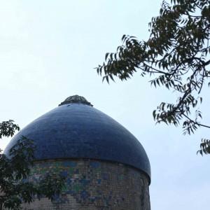 City Monument - Subz Burj, Central Delhi