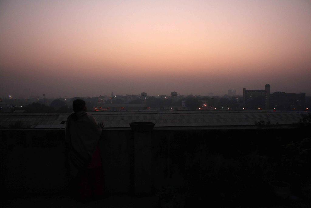 Nidhi Mahajan's Review – On Nobody Can Love You More