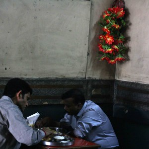 City Hangout - Madras Coffee House, Connaught Place