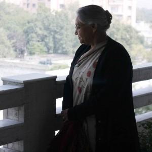 Mission Delhi - Sheila Dikshit, Feroz Shah Marg