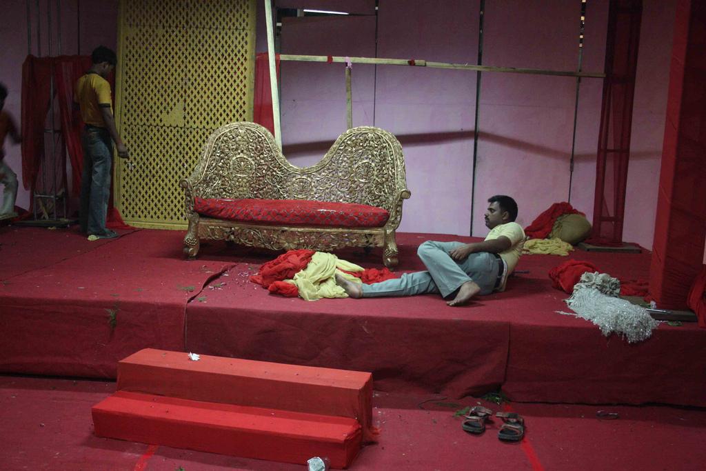Atget's Corner – 76-80, Delhi Photos