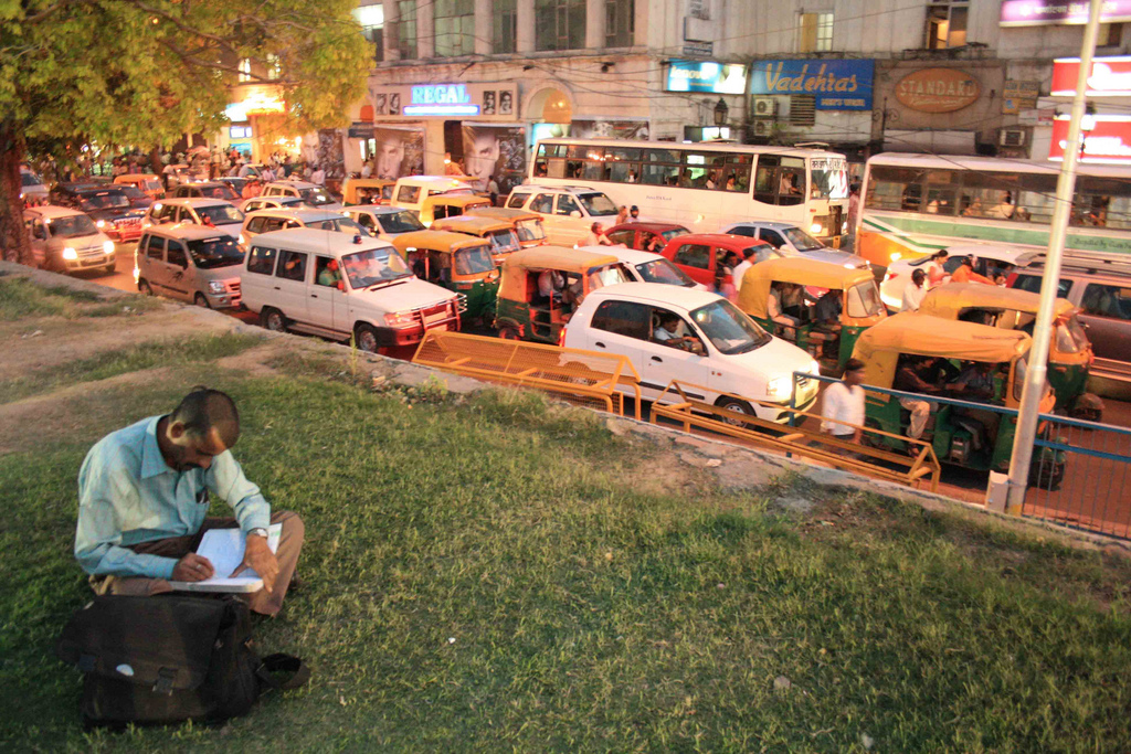 Atget's Corner – 36-40, Delhi Photos