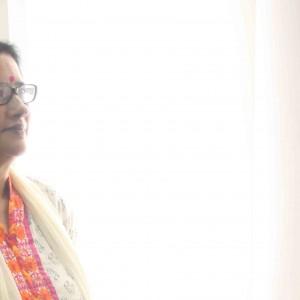Delhi's Bandaged Heart – Sujata Chaudhry, Dak Bhawan