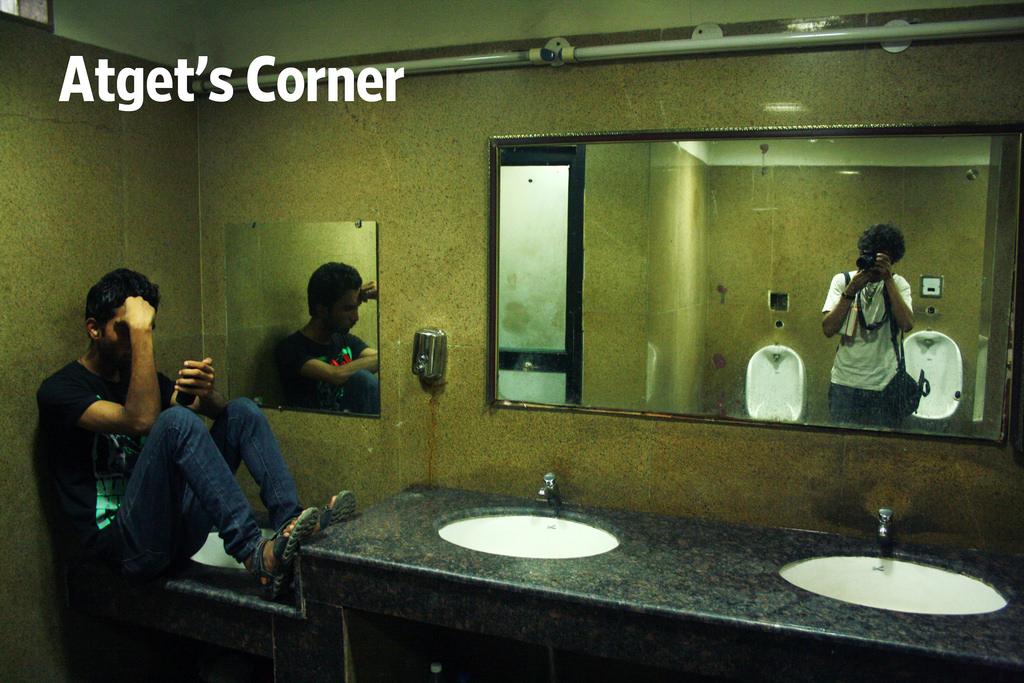 Atget's Corner – 141-145, Delhi Photos
