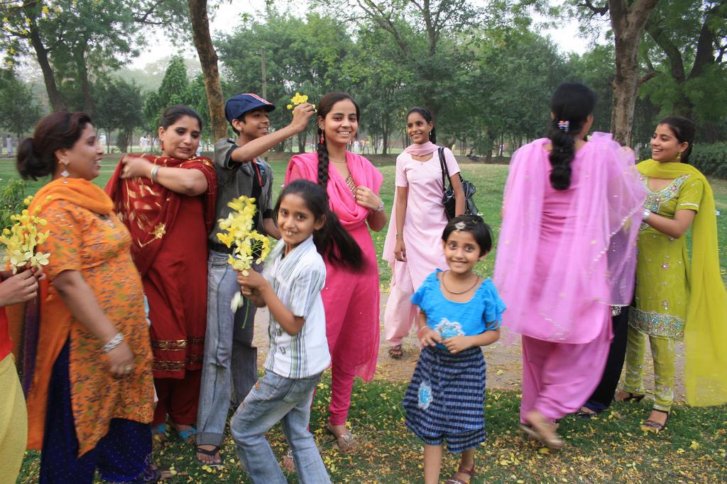 Atget's Corner – 126-130, Delhi Photos
