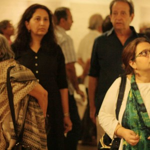 Netherfield Ball – Rakhshanda Jalil's Book Launch, Indira Gandhi National Centre for the Arts