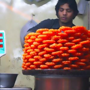 Atget's Corner – 221-225, Delhi Photos