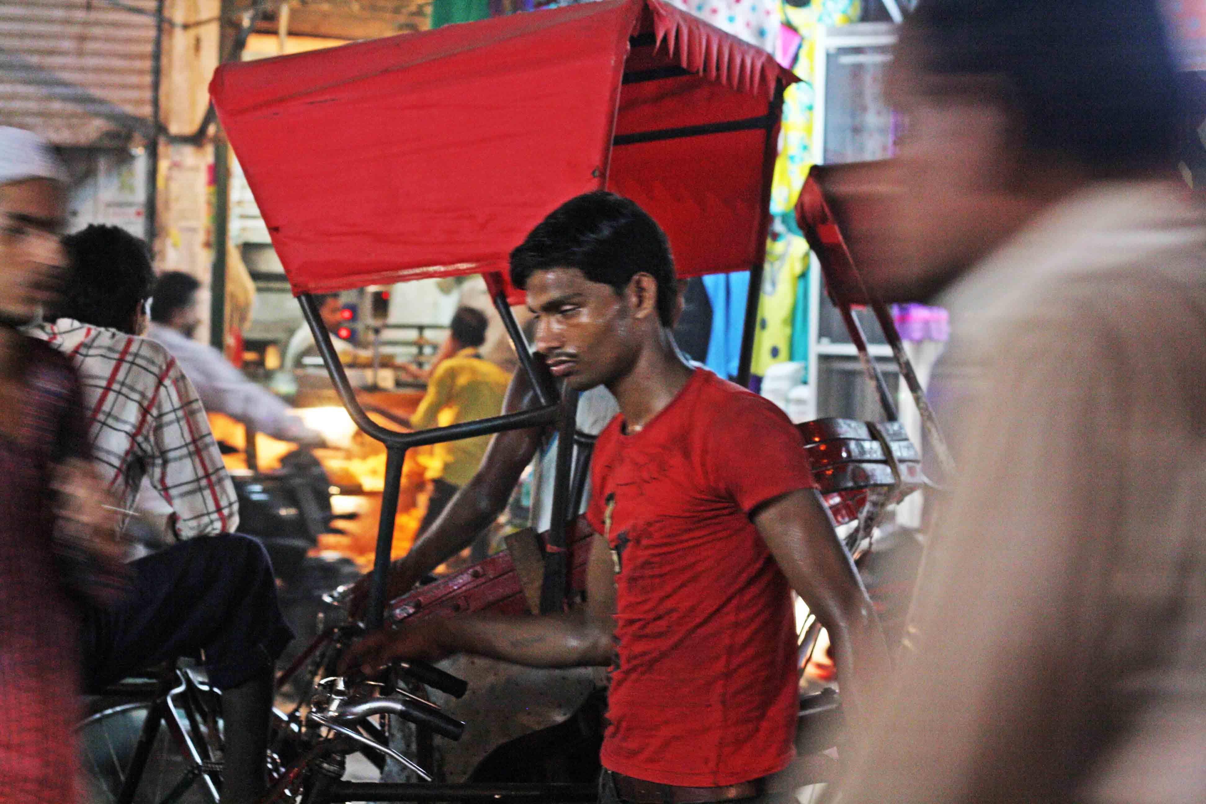 Atget's Corner – 336-340, Delhi Photos