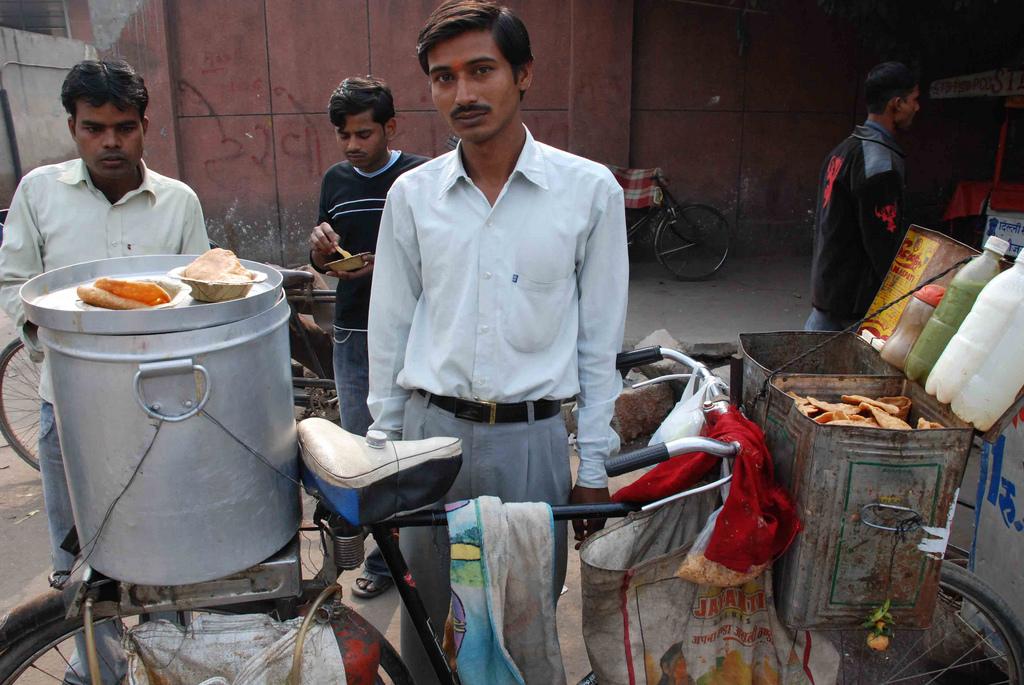Atget's Corner – 396-400, Delhi Photos