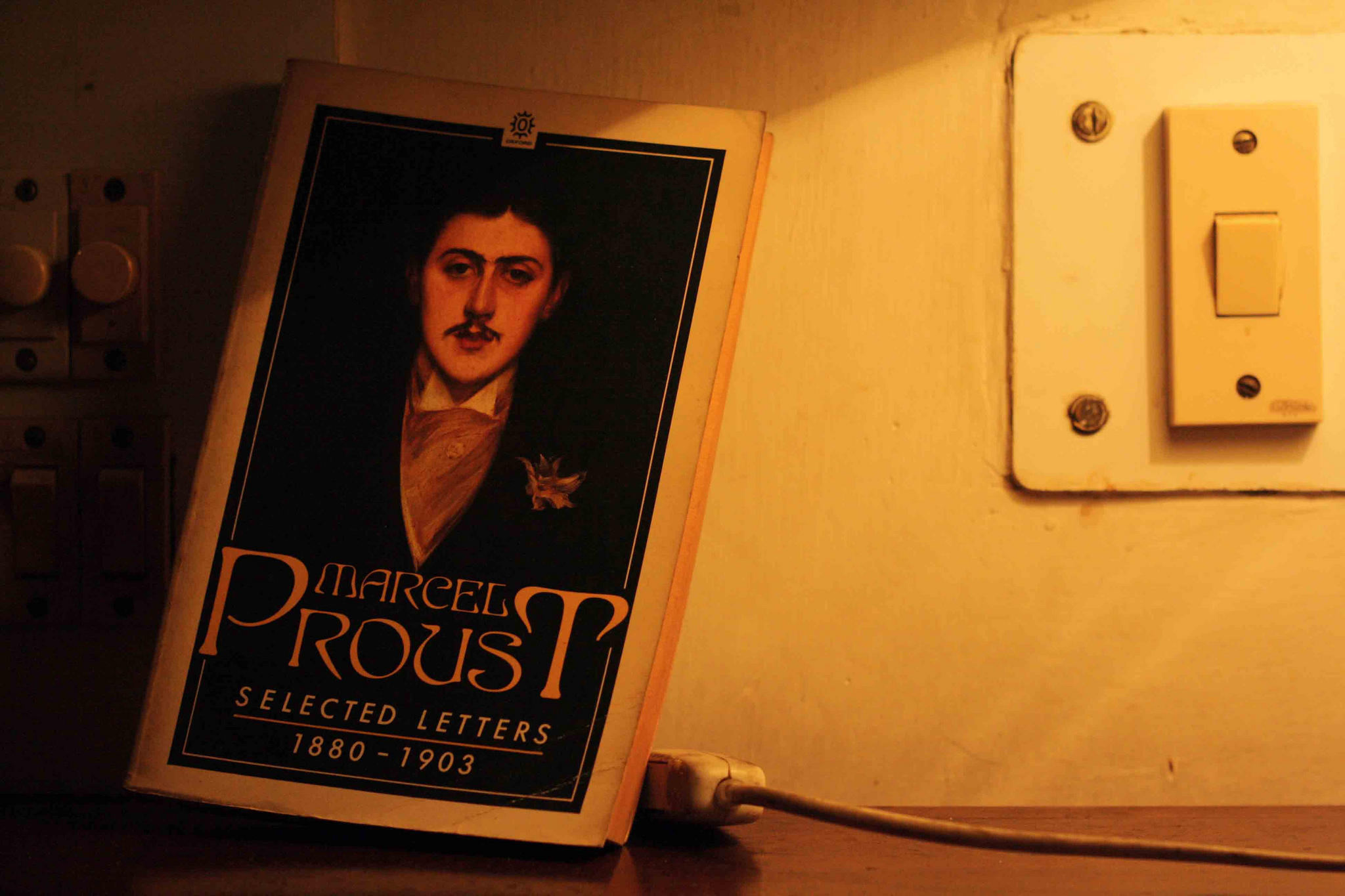 Delhi Proustians – 10 July, Marcel Proust's 143rd Birthday