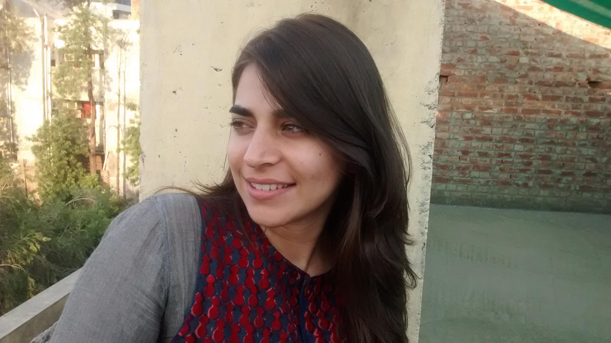 Delhi's Proust Questionnaire – Aditi Bhatia, Saidulajab