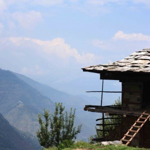 City Travel - Pekhari Village, Great Himalayan National Park