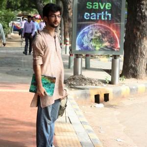 City Style – The Classy Delhiwalla, Kasturba Gandhi Marg