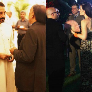 Netherfield Ball – Iftar Dinner & French National Day, Oberoi Hotel & Nyay Marg