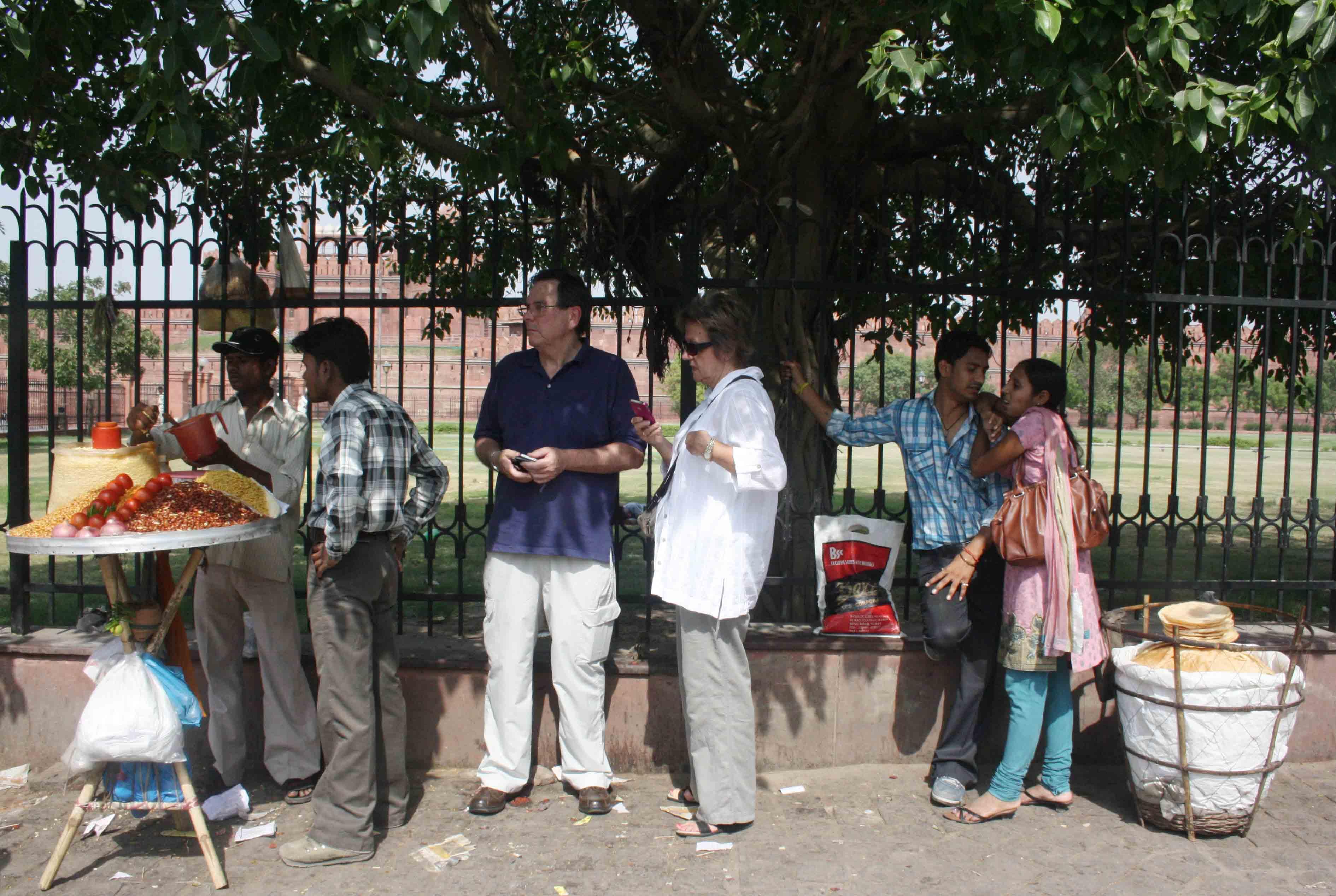 Atget's Corner – 416-420, Delhi Photos
