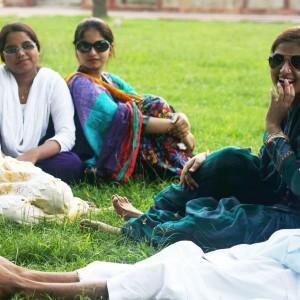Atget's Corner – 501-505, Delhi Photos