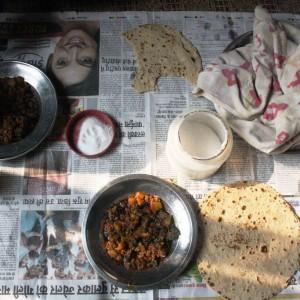 Atget's Corner – 466-470, Delhi Photos