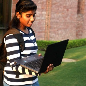 Mission Delhi – Surya Ramasamy, India Habitat Center