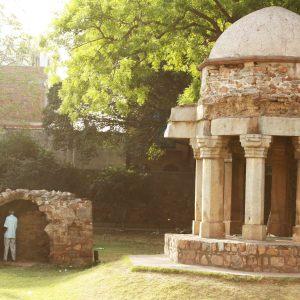 Atget's Corner – 561-565, Delhi Photos