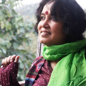 Delhi's Bandaged Heart – Taslima Nasreen, Undisclosed Location