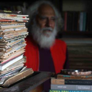 Letter from Allahabad - Poet Arvind Krishna Mehrotra, Jyoti Apartments