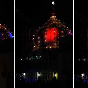 City Faith – Sufi Christmas, Hazrat Nizamuddin's Dargah