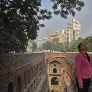 Delhi Archives – Agrasen ki Baoli, Connaught Place