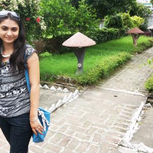 Our Self-Written Obituaries – Manpreet Kaur Soni, Maitreyi College