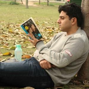 Mission Delhi – Harsh Vardhan Dutta, Lodhi Garden