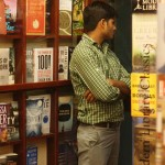 City Hangout - Poetry Racks, Fact & Fiction and Others