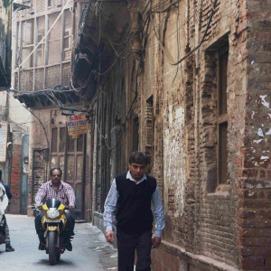 City Walk - Galli Chooriwallan, Near Chawri Bazaar