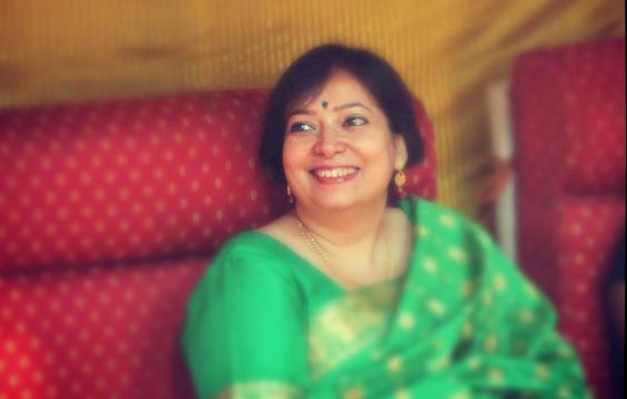 Our Self-Written Obituaries – Saon Gupta (1980 CE – 2700 BCE), Near Parliament Street