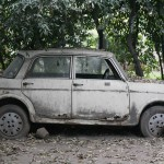 Photo Essay - Premier Padmini, Defence Colony