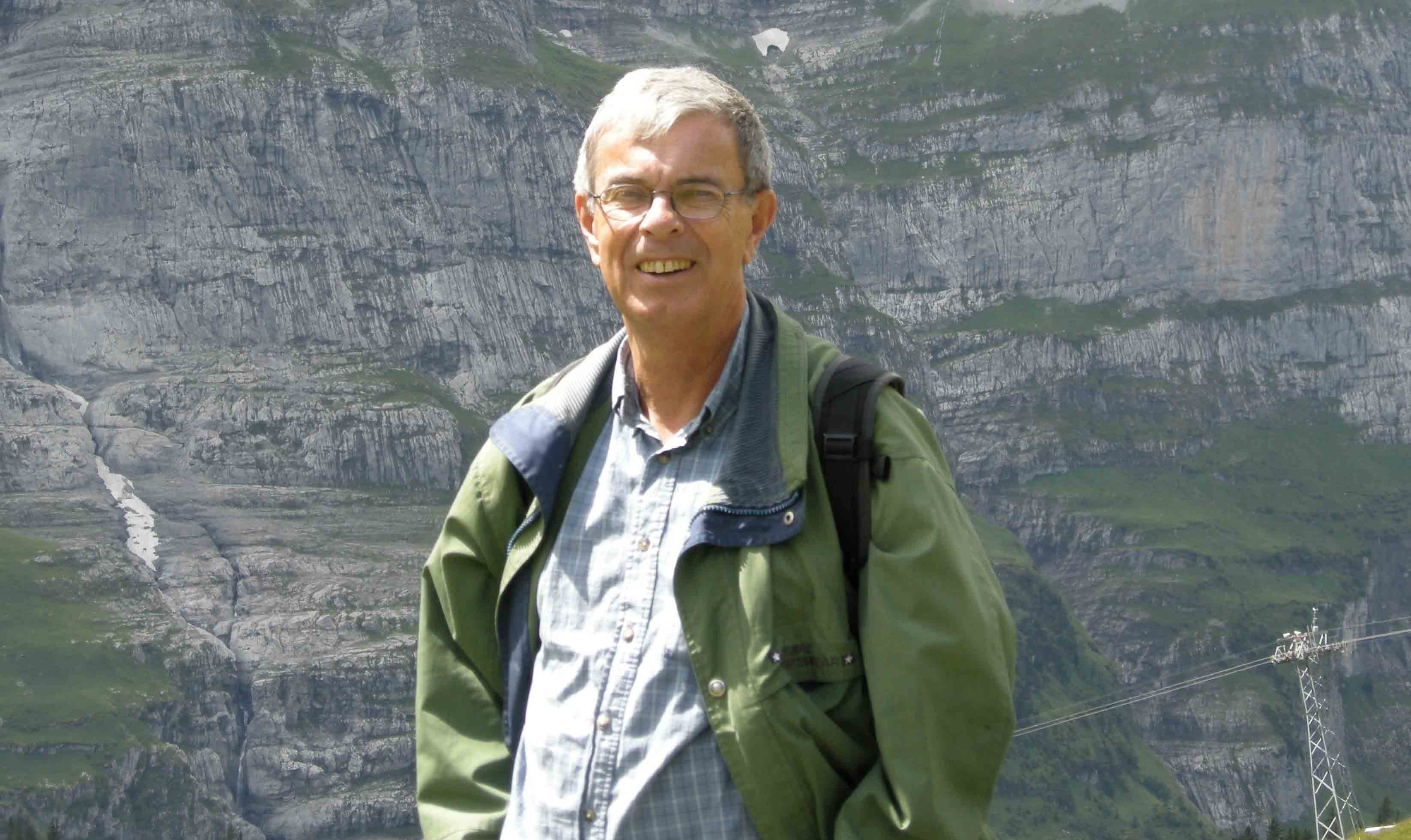 Our Self-Written Obituaries – Roger Choate, Stockholm
