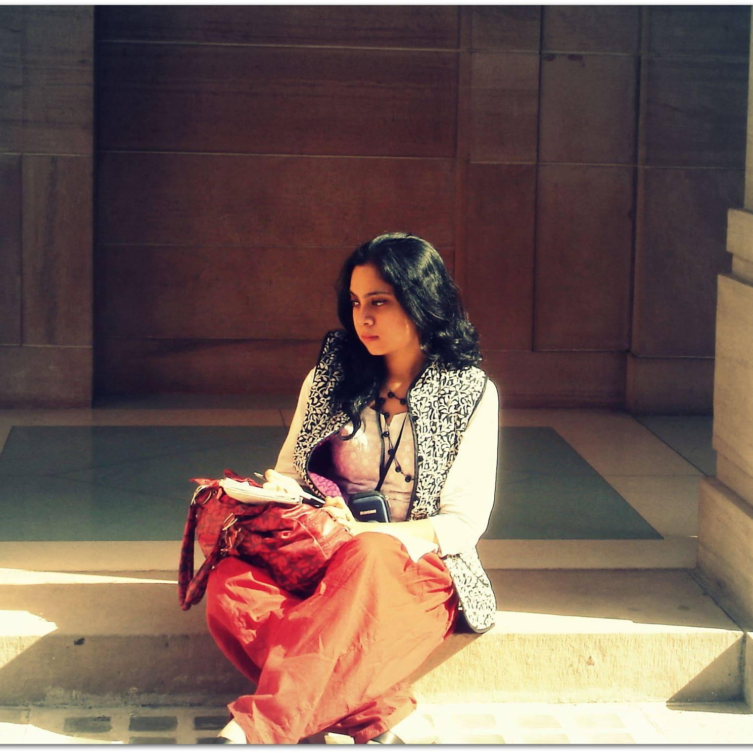 Our Self-Written Obituaries – Ipshita Mitra, Sarojini Nagar