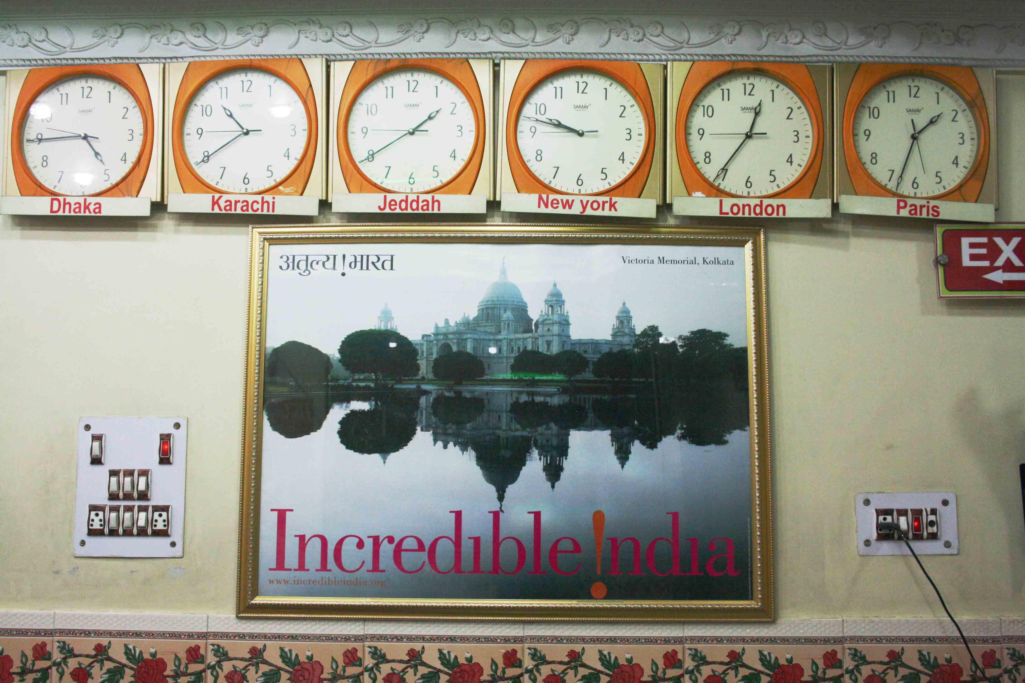 Atget's Corner – 776-780, Delhi Photos