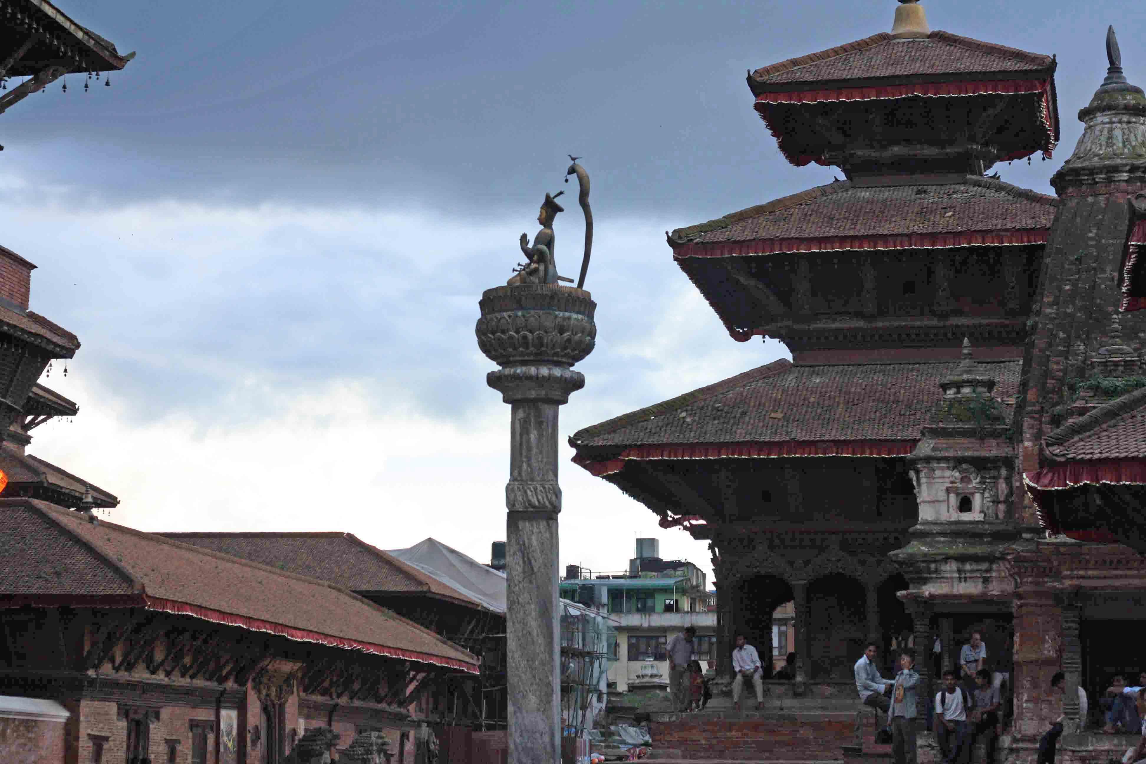 Photo Essay - God Bless Kathmandu, Nepal